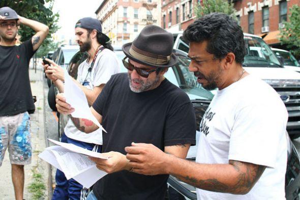 El éxito de este proyecto les llevó a extenderlo a Nueva York con el apo...