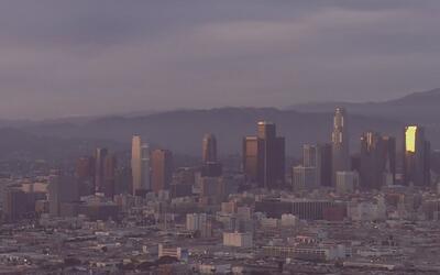 El turismo en Los Ángeles sigue creciendo