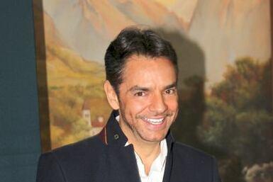 Eugenio Derbez es uno de los comediantes favoritos de los hispanos, es p...