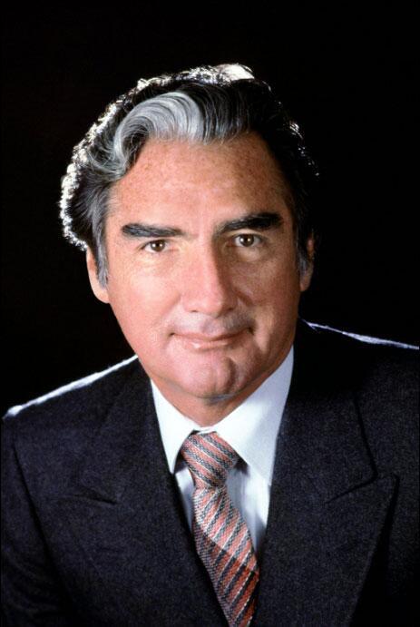 Emilio Azcárraga Milmo.
