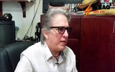 Sin ellos no hay Navidad: José Nogueras