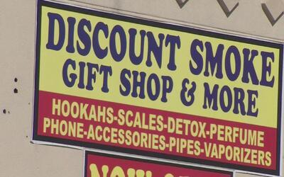 Continúan los esfuerzos por impedir la venta de la peligrosa marihuana s...