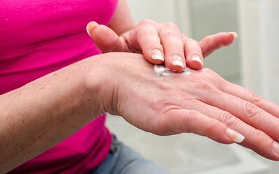 Cómo combatir los efectos de la resequedad en la piel