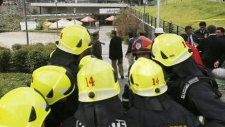 La explosión que ocurrió el martes en Chile encendió las alertas.