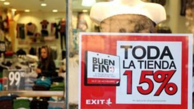 El Buen Fin es del denominado Fin de Semana Más Barato del Año. (Imagen...