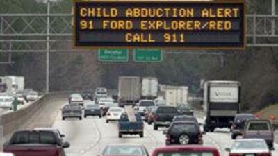 Autoridades de Nueva Jersey analiza el uso de Amber Alerts en casos de c...