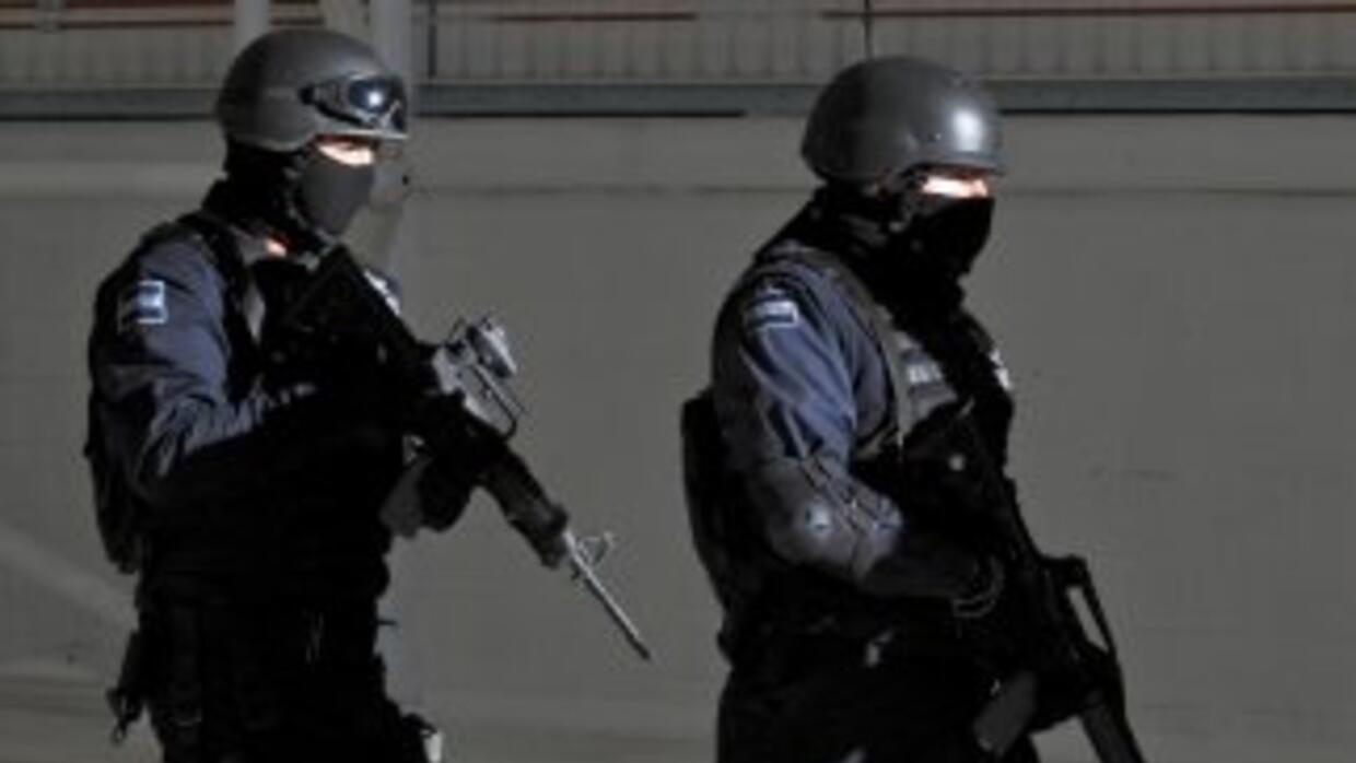 Policía de Tijuana detuvo a Armando Pérez, sospechoso de haber asesinado...