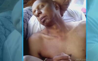 Guillermo Fariñas en delicado estado de salud por huelga de hambre