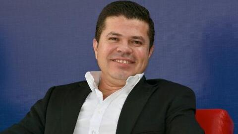 Hay rumores de que Jorge Medina volvió a sus adicciones a las drogas
