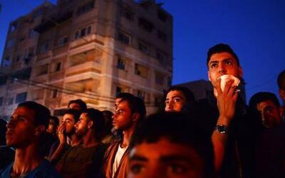 Negociaciones de Egipto logran un alto al fuego entre Israel y Hamas