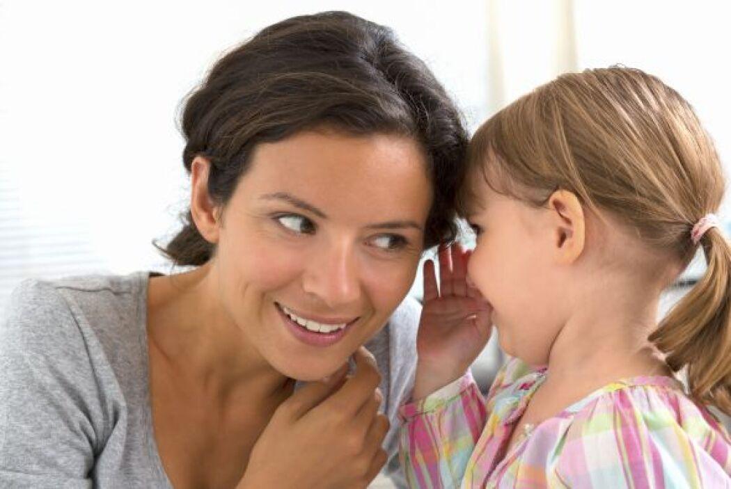 Las palabras que dices pueden modificar las actitudes y conductas de tus...