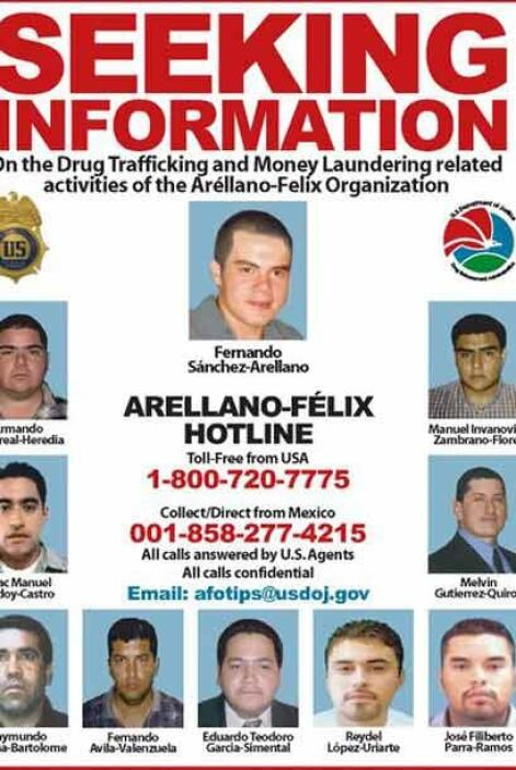 Se calcula que Luis Fernando tiene 34 o 35 años y es hijo de Enedina Are...