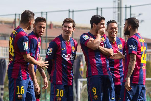 También podría verse las caras contra equipos revelación como el Porto o...