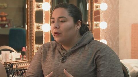 Susset Rodríguez: 'Todavía queda ese miedito, ¿me aceptarán o no me acep...