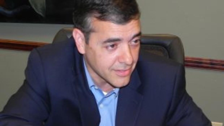 El debate anunciado por Michael Putney entre David Rivera y Joe García n...