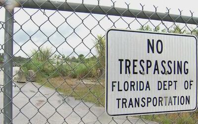 Un puente que lleva décadas cerrado podría abrirse nuevamente al tránsit...