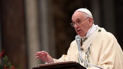 El Papa visitará la frontera mexicana con EEUU