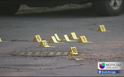 Mujer herida en tiroteo en Calumet City podría estar embarazada