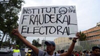 De manera inédita el Tribunal Electoral del Poder Judicial de la Federac...