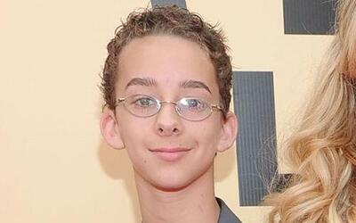 Una terrible noticia: el joven Sawyer Sweeten se quitó la vida.