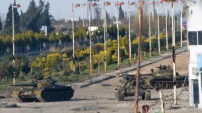 """Kofi Annan viajará """"pronto"""" a Siria, escenario el viernes de manifestaci..."""