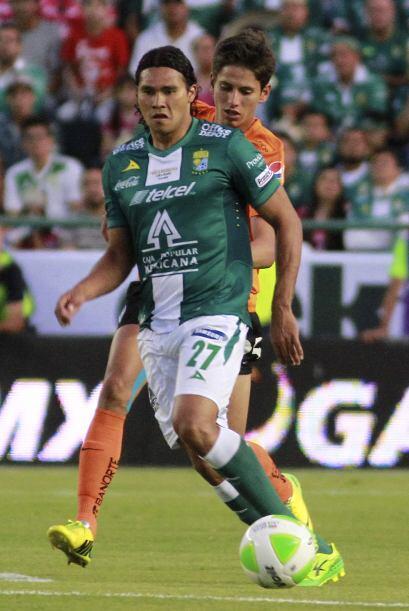 Carlos Peña (10).- El 'Gullit' tuvo una muy buena final, el jugad...