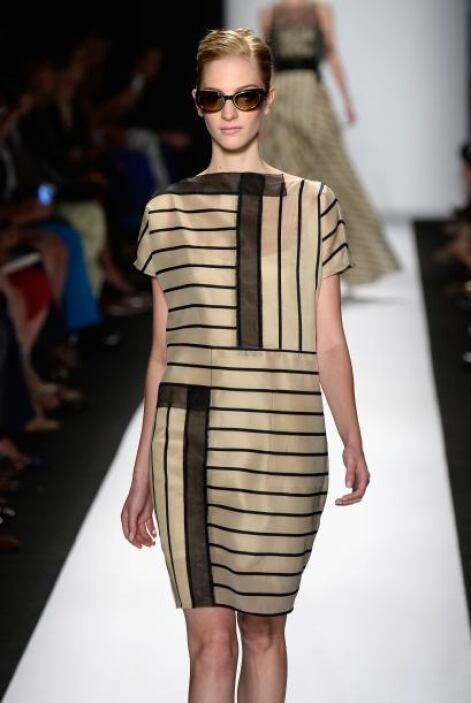 Los críticos de moda han expresado en varias ocasiones que sus cortes so...