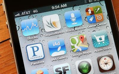 Protégete, la app que notifica a familiares en caso de deportación