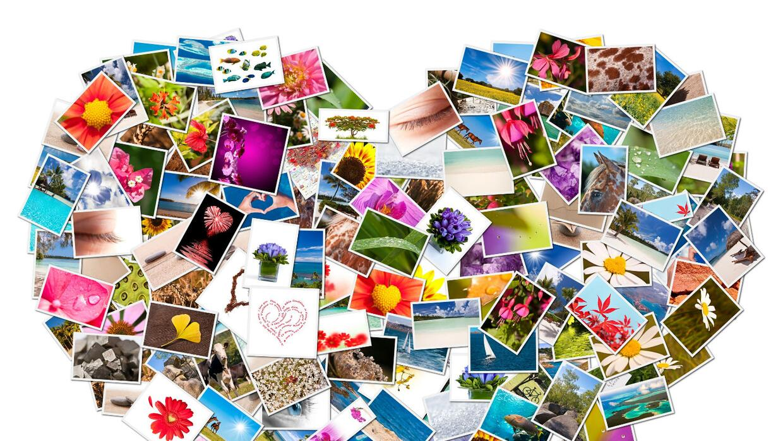 Aplicaciones para collage
