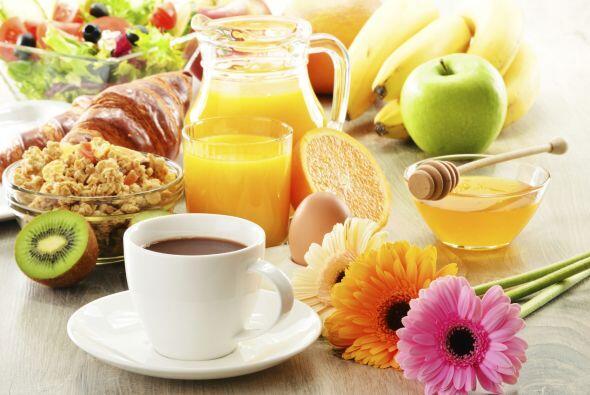 """""""Estoy demasiado apurada"""". Saltear el desayuno podría ser un gran proble..."""