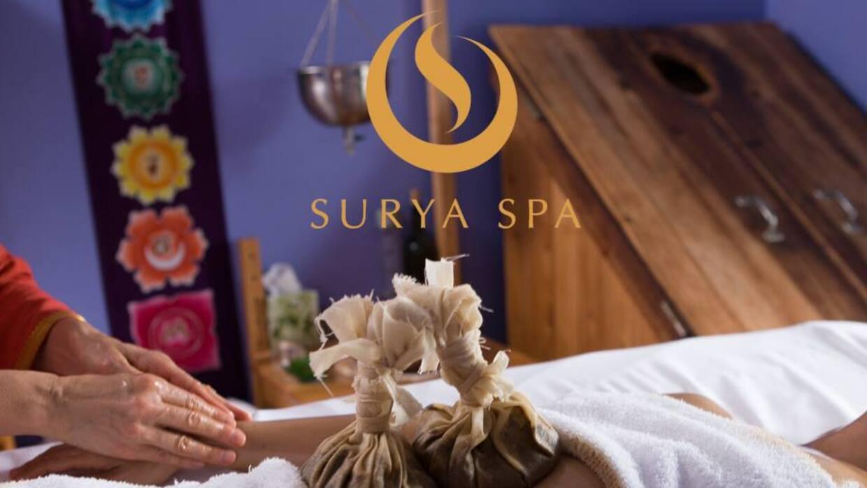 El tratamiento para madre y bebé de Surya Spa.
