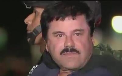 Joaquín 'El Chapo' Guzmán se declaró no culpable en la corte federal