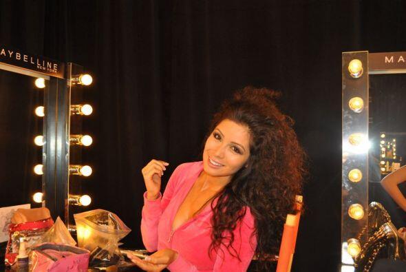 Las chicas más bellas y talentosas de Puerto Rico, Nueva York, Ch...