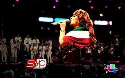 Homenajes a Jenni Rivera en México reunió nuevamente a su familia