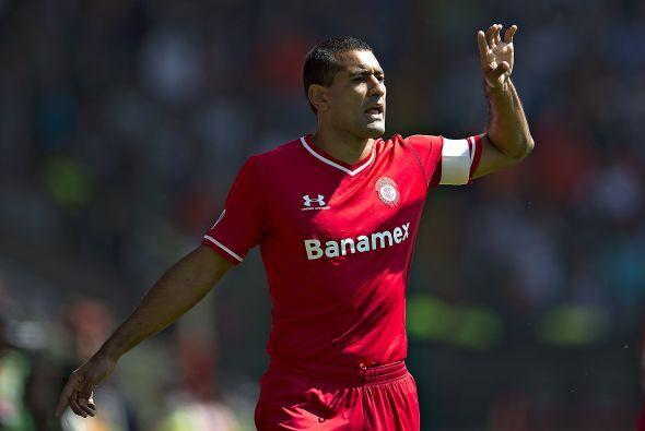 El poaraguayo Paulo Da Silva se consagró como el líder de la zaga del To...