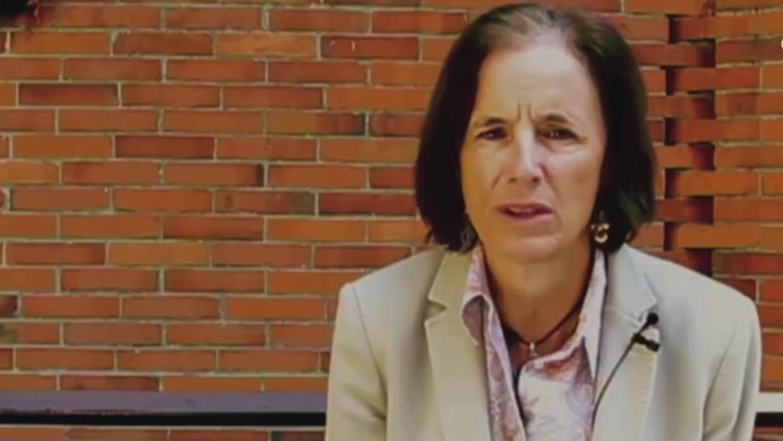 Desaparece la periodista Salud Hernández-Mora