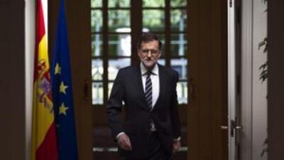 Texto íntegro de la declaración del presidente del Gobierno español sobr...