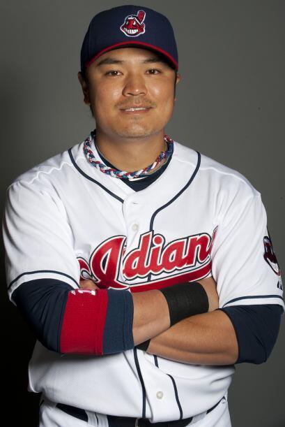 El otro faro luminoso de los Indians lo da el jardinero derecho Shin-Soo...