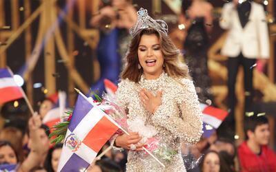 Clarissa Molina es la ganadora de NBL VIP