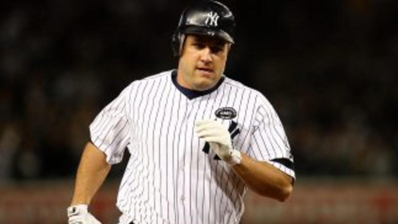 Los Yankees anunciaron el 27 de octubre que no ejercerían la opción de c...