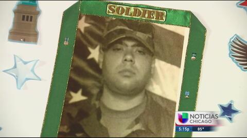 Veterano latino de guerra se enfrenta a proceso de deportación
