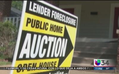 ¿Qué hacer ante un embargo hipotecario?