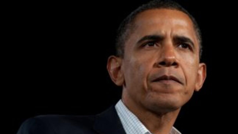 El pedido a Obama fue realizado por la mamá de Jaheem Herrera, quien se...