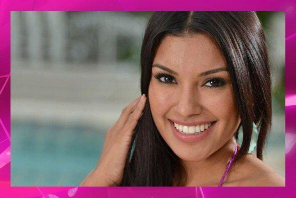 La mexicana que audicionó en Los Ángeles sabe que una de sus mejores arm...