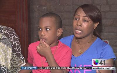 Aerolínea envía al niño equivocado de Republica Dominicana a Nueva York