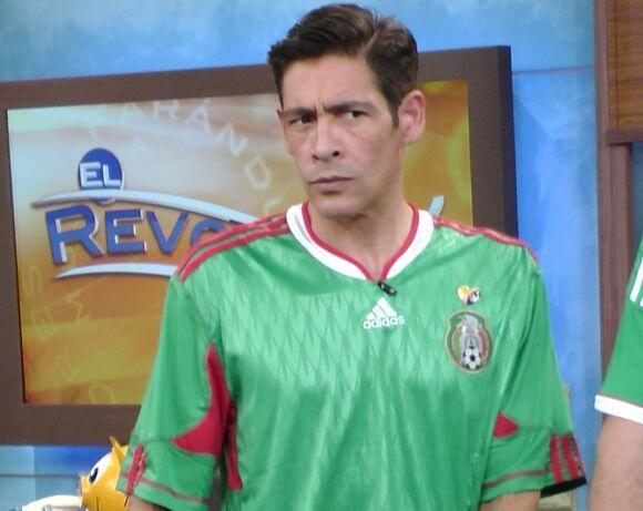Todos se preguntaban si México volvería a repetir el triunfo pero había...