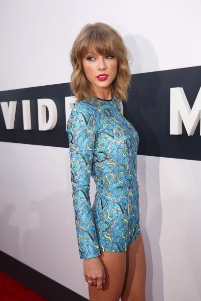 Y Taylor Swift no sólo ha destacado como cantante, también es todo un ic...