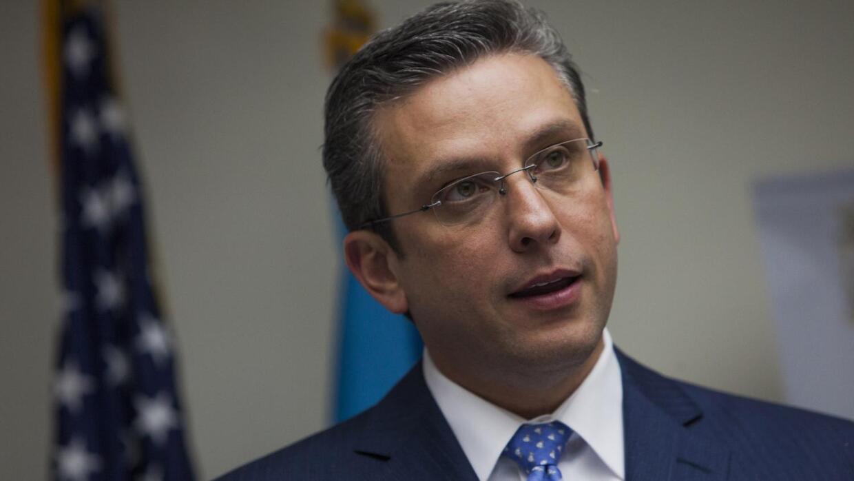 El Gobierno de Puerto Rico advierte que no hay dinero para pagar a los a...