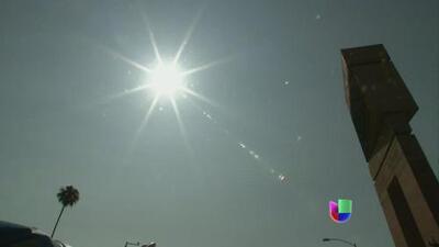 Suroeste de EEUU, en riesgo por ola de calor