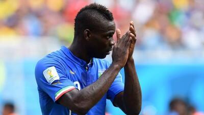 El italiano está con un pie con los 'Reds'.